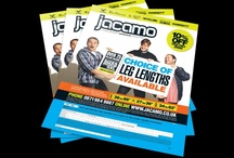 Jacamo stuff / by Jacamo UK