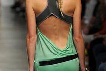 Sports Fashion / by Nicole Wong