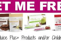 Juice Plus+ Health and Recipes / by Frugal Coupon Living - Ashley Nuzzo