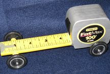 CUB SCOUT PINEWOOD DERBY / by Diane Campbell