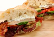 Super Sandwiches / by Best Recipes Ever
