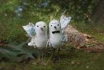 DIY Wedding Gift Ideas / by Jannice Svensson