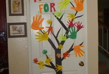Fall Kids Crafts / by Stringtown Home