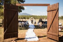 country wedding / by Evelyn Graham