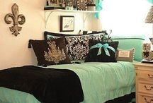 Dorm Room! / by Sierra Yates