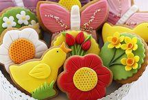 Holiday Spring Easter / by Digital Printables ◆ WhilstDigitalStash   Whilst