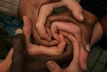 """Healing Racism / *** Click on """"# pins"""" button to see all earlier pins that have been posted. / by Jackie Newberry"""