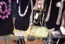 Jewelry / by Rickey Heroman