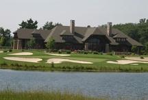 Favorite Golf Courses / by GroupGolfer.com