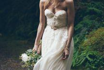 Weddings / by Rositsa Tsekova