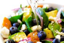 Salads / by Doug Wright