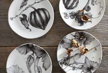 Tableware / by Melanie Saucier