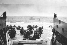 World War II (1939-1945) / by Cindy Gardner