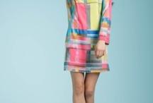 Smashin' Fashion  / Playing dress up / by Cindy Tomczyk