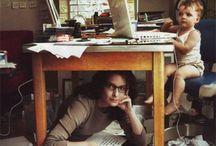Annie Leibovitz / by Alina Sedlander