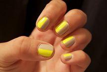 nails / by JAECI