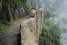 Peru / by Holbrook Travel
