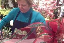 Christmas Decor / by Jennie Baer