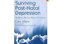 Post-Natal Depression / by Blurt Foundation