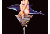 Drinks / by Ivonne Reed
