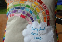 sewing/upcycling / by Jo Scott