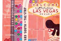 Vegas 2015 / by Heather Sells