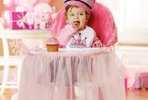 Harper's Birthday / by Lena Yedica