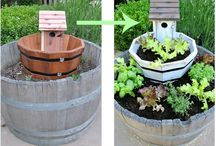 Gardening & Outdoor Decor / by Centria A.