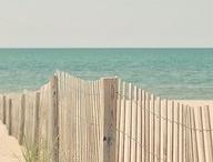 Beach Vacation / by Anna Marie Penix