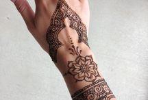 Henna / Tanayisha Evans tarafından