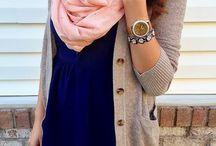 Wardrobe / by Brittany McCauley
