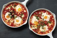 Eggscellent! / by Julie Baker