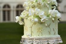 cakes / by Tracie Brown