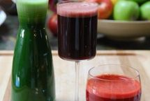 Juicing / by Andrea Lee-Photography