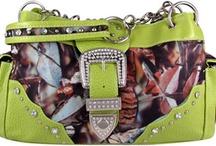 Camo Crazy! Camo Fashion Accesories / by eWam.com