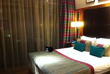 Style & Interiors / by Hand Picked Hotels