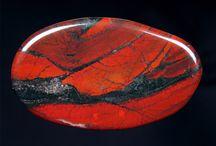 Minerals / by Manuel Viejo