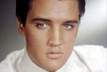 Elvis Presley / by Hélène Fredette