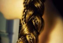 Hair / by Aubrey Heth