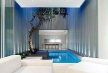 Home Ideas / by Myckaela Kujacznski