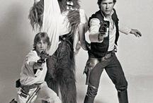 Star Wars / by Studio 407