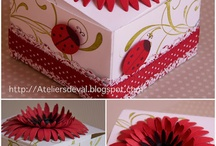 All Types of Boxes / by Angela  C Fernandez