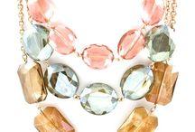 Jewelry  / by Christy Reina