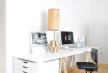 Home and Decor / Home decor / by Ana Mangeon