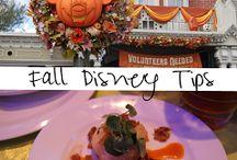 Disney tips / by Ariela Rubinstein