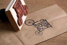 packaging ideas / by Robyn Joynt