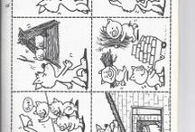 3 Pigs / by Pamela Uhlman