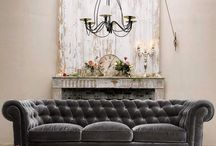 Putty, Grey, and Sepia / by Gayle Ahrens Design