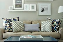 Home Decor / by Samantha Casey