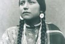 native american / by joyce pettiford